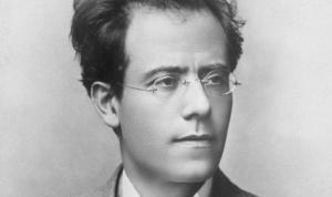 Gustac Mahler